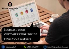 Now get the best Web Development & digital marketing agency in Nagpur which provides the best SEO, SMO, SEM, SMM, and any software design services. Mobile App Development Companies, Mobile Application Development, Software Development, Content Marketing, Online Marketing, Digital Marketing, Website Developer, Marketing Consultant, Competitor Analysis