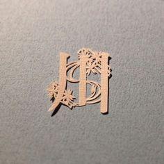 """【川】river #461 #72pt #漢字 #切り絵 #papercut #彩文字 #川 #river #fresh #文様 #花筏 #桜 #流水 今回の文様、【花筏】 について、#トーハク の展示に英文も記載されてました。本当は自分で英語で説明出来るようになりたいものです… ※ The Japanese word meaning """"floral raft""""(hanaikada) originally refers to an image of scattered cherry blossom petals  flowing on the water's surface like a raft. 〔direction by #東京国立博物館〕"""