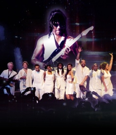 With an incredible show lasting 90 minutes, Chic, disco´s greatest ever band, will be playing all their world-wide hits