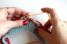 How to Read Knitting Patterns - Tuts+ Crafts & DIY Tutorial