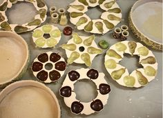 ceramic design by siri brekke - designboom | architecture