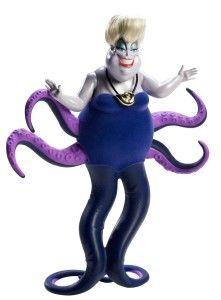 Disney Villain Classics Ursula Doll