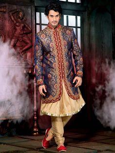Royal Sherwani