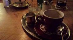 Kaffee oder Tee  Der Wochenrückblick