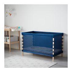 FLITIG Dětská postýlka  - IKEA