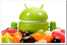 A Look At Google Android Jelly Bean Operating System