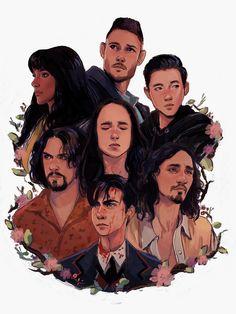 Funny Umbrella, Best Umbrella, Umbrella Art, Under My Umbrella, Netflix Series, Series Movies, Desenhos Harry Potter, Film Serie, Future Boyfriend