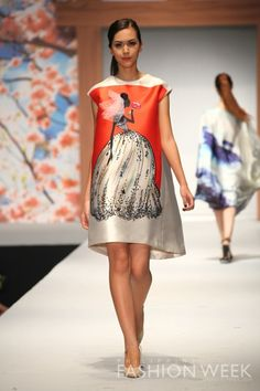 PETIT MONDE   Philippine Fashion Week
