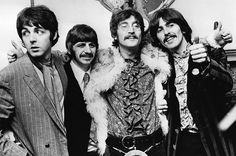 This Week in Billboard Chart History: 45 Years Ago, The Beatles Hit No. 1 for the Last Time   Billboard