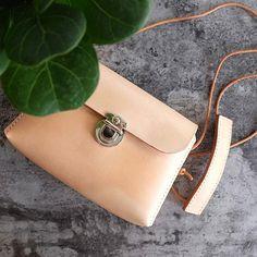 Genuine Leather vintage handmade shoulder bag crossbody bag handbag | Evergiftz