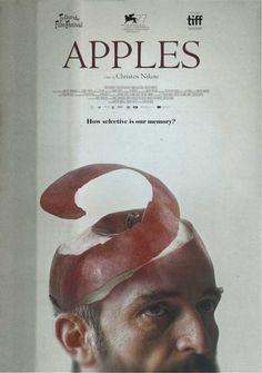 Κέρδισε τις εντυπώσεις η ελληνική ταινία «Μήλα» του Χρήστου Νίκου στο Κινηματογραφικό Φεστιβάλ Βενετίας! Best Movie Posters, Cinema Film, Memories, Apples, Bb, Unique, Collection, Design, World
