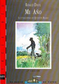 Si Dahl tenía ganado un puesto en la historia de la literatura infantil, esta obra lo confirma.  A modo de calendario y con sutil humor, Dahl recorre su vida, los recuerdos de su infancia y adolescencia...