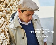 Let's celebrate the spring. And leave your hat on...✌ .  #pierrecardin #spring #summer #fashion #instafashion #fashionblogger #mensfashion #fashionforward #fashionformen #menswear #mensstyle #men #luxury #modern #style #nice #amazing #france #parisfashion #paris #autumn #photooftheday #look #instalike #trend #outfit #great #cool #best #picture