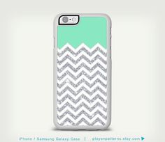 iPhone 6 Case Cute iPhone 6 Plus Case Girly by playonpatterns