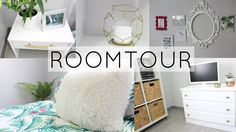 Paraíso Tropical | ROOM TOUR | Be Creative Be You