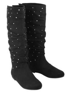 Justice Just For Girls Clothing | JUSTICE CLOTHING STORE DISCOUNT CODE & CUTE FLAT BOOTS!!! | LUUUX