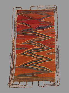 Pre Columbian Textile