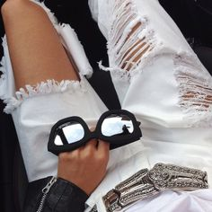 Micah Gianneli in the Maurie and Eve Oh Boy! Jeans    Get the jeans: http://www.nastygal.com/clothes-bottoms-denim/maurie-and-eve-oh-boy-jean--white?utm_source=pinterest&utm_medium=smm&utm_term=ngdib&utm_content=nasty_gals_do_it_better&utm_campaign=pinterest_nastygal