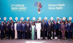 الاتحادان الأفريقي والأوروبي يضعان خطة عاجلة لإنهاء محنة لاجئي ليبيا: أعلن الاتحاد الأفريقي والاتحاد الأوروبي، في ختام قمتهما في العاصمة…