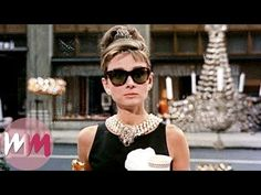The best Audrey Hepburn style moments have stayed with us long since 'Breakfast at Tiffany's.' Revisit timeless Audrey Hepburn style here. Audrey Hepburn Sunglasses, Audrey Hepburn Givenchy, Style Audrey Hepburn, George Peppard, Lee Radziwill, Holly Golightly, Lauren Bacall, Jackie Kennedy, Lady Diana