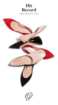 Multimedia (suede & patent), gives a classic pointy-toe flat an instant upgrade. Shop the Saltare. GET IN MY CLOSET Cute Shoes, Me Too Shoes, Pointy Toe Flats, All About Shoes, Crazy Shoes, Shoe Game, Fashion Shoes, Shoe Boots, Kicks