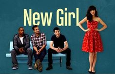 Prince will make his situation comedy debut on February 2 as a guest star on the Fox show New Girl . The Zooey Deschanel (She and Him) sta. New Girl Season 1, Girls Season, Foxs News, New Girl Tv Show, Tv Lineup, 500 Days Of Summer, Find Music, Zooey Deschanel, Girl Guides