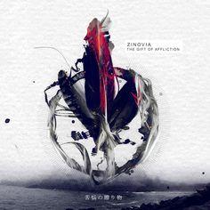 ▶ Beneath A Stellar Sky by Zinovia, from the album The Gift Of Affliction » tympanikaudio.com