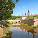 Belarus country information Country Information, Golf Courses, Mansions, House Styles, Manor Houses, Villas, Mansion, Palaces, Mansion Houses