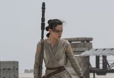 Our Jenny Khron explains why Star Wars continues to offer up positive female role models.