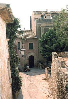 Altafulla vella Tarragona