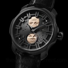 Fancy | Best Watches Of 2011 Page 6 - AskMen Australia