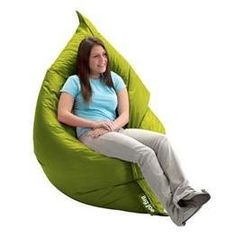 The Original Big Joe is not only BIG, it's fun, comfy and just plain sweet. The Original Big Joe is whatever you want it to be. Lay it flat and it makes a great crash pad, perfect for a lazy Sunday. Throw it on its side and it transforms into a two person love seat. Prop it up on its end, and you're sitting atop a bean bag throne. Whatever you decide, The Original Big Joe will totally rule. When you're done...