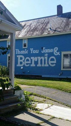 #StillSanders planning on writing in his name!