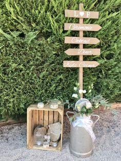 Wedding Set Up, Decoration, Ladder Decor, Outdoor Structures, Garden, Vintage, Coin Photo, Plein Air, Home Decor