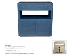 John Lyle Design - JEAN CABINET