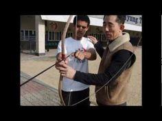 archerych - traditional Korean archery - how to start.mpg