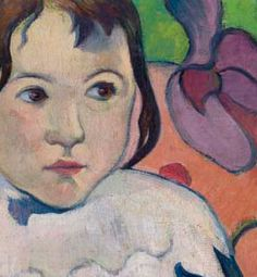 Albert Barnes' fabulous collection of Impressionist art (and lots more) with many works by Gaugain, Cezanne, Matisse & Renoir is now housed in a new museum in Philadelphia.