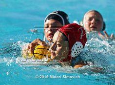 """Water Polo photo gallery """"Oceanside @ El Camino"""" for El Camino high school - MaxPreps"""