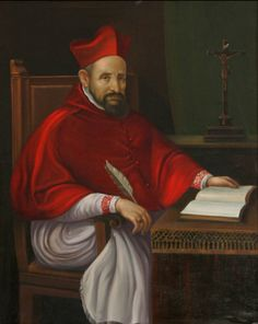 "Il cardinale Roberto Bellarmino-------da""Galileo Galilei""diⓛⓤⓐⓝⓐ"