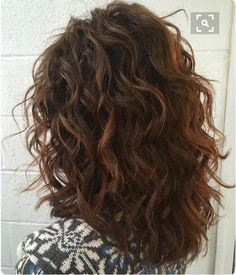 20 Loose Perm Ideas Permed Hairstyles Loose Perm Long Hair Styles