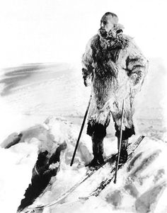 How to Overcome Morning Peevishness: Advice from an Antarctic Explorer