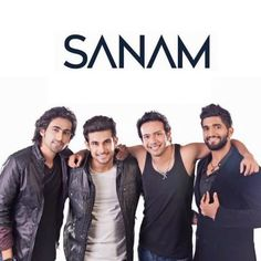 Sanam band aims to raise awareness about child sexual abuse - Social News XYZ Bollywood Songs, Bollywood Actors, Sanam Puri, Big Music, You're My Favorite, Pop Rock Bands, I Have A Crush, Samar, Love Me Forever