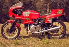 Ducati 600SL Pantah