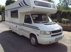 Discover All New & Used Campers For Sale in Ireland on DoneDeal. Used Campers For Sale, Campervan, Recreational Vehicles, Camper, Campers, Single Wide
