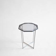 Gem Side Table // debrafolz.com