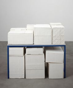 Rachel Whiteread - 91 Artworks, Bio & Shows on Artsy