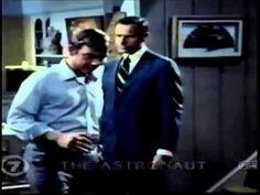 The Astronaut 1972 Full Movie
