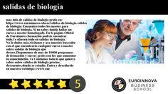 salidas de biologia - mas info de salidas de biologia gratis en: https://www.euroinnova.edu.es/salidas-de-biologia.    salidas de biologia. Encuentra todos los master para salidas de biologia. Si no sabes donde hallar un curso o master homologado. En la página Oficial de Euroinnova formación podrás encontrar todo.    Te ofrecen todo en salidas de biologia. No lo dudes másvisítanos y usa nuestro buscador con el que encontrarás cualquier curso o master sobre salidas de biologia que desees…