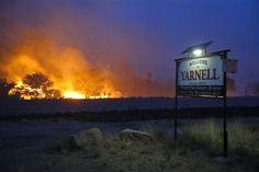 More Elite Fire Crews go to Ariz. after 19 Killed