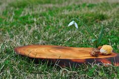 Unique Handmade Cutting Board